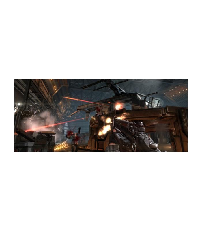 Wolfenstein The New Order  - 1