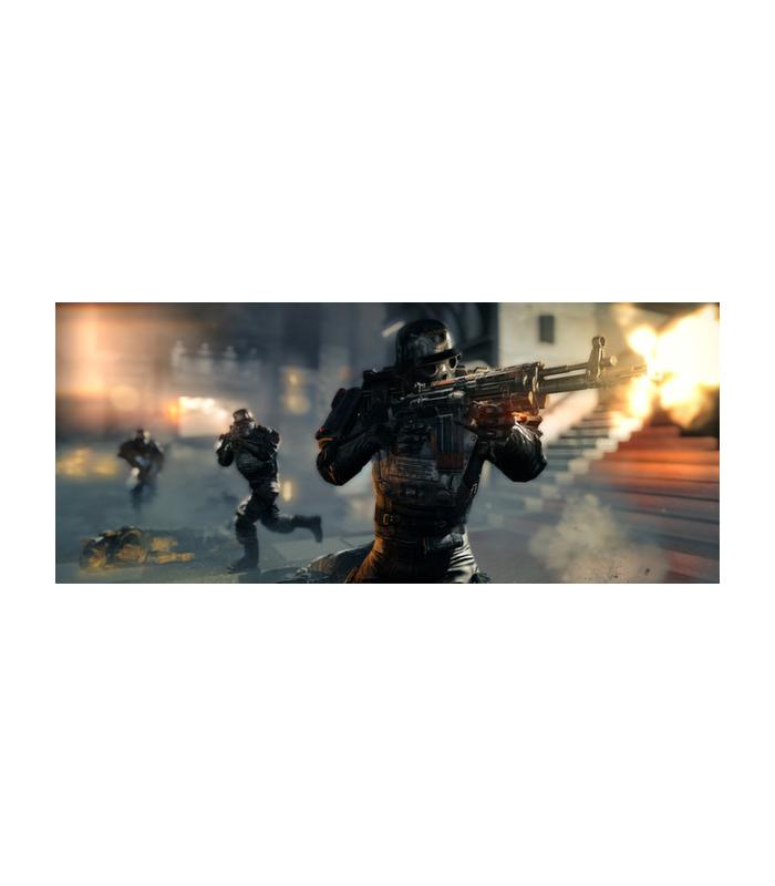 Wolfenstein The New Order  - 2