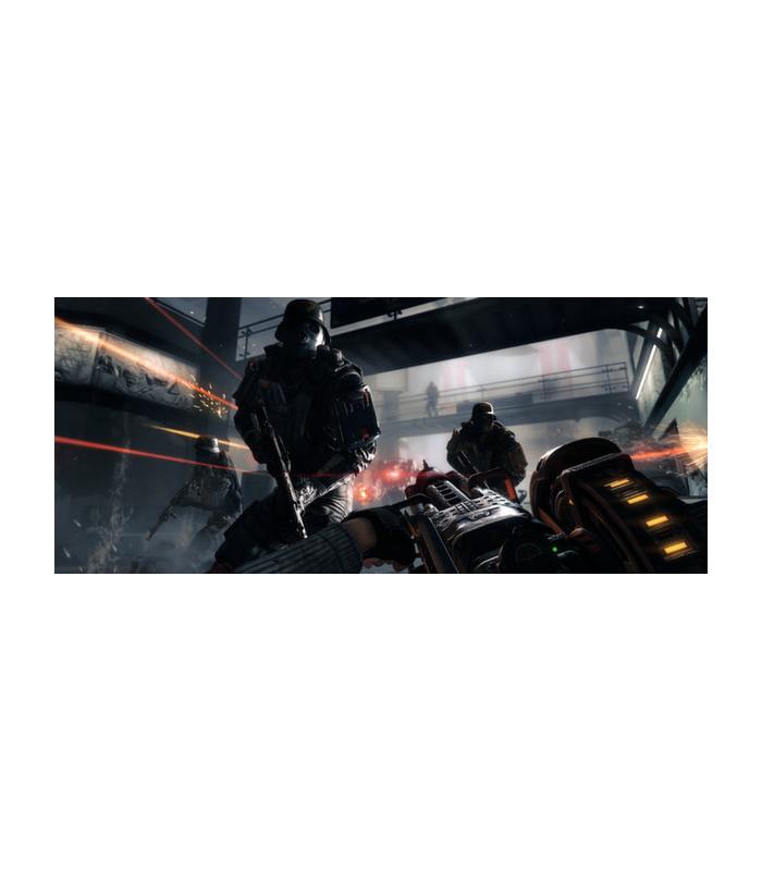 Wolfenstein The New Order  - 4