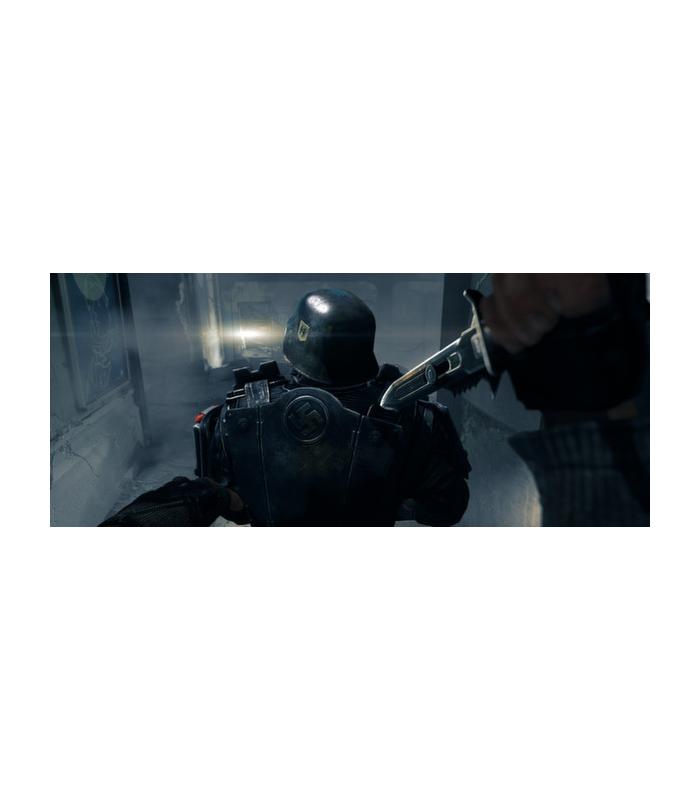 Wolfenstein The New Order  - 5