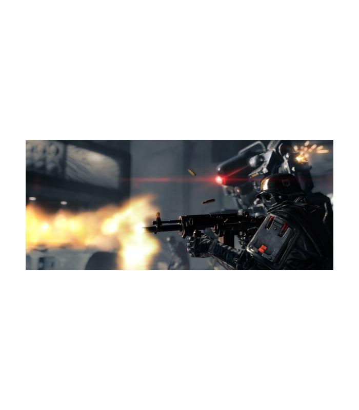 Wolfenstein The New Order  - 6