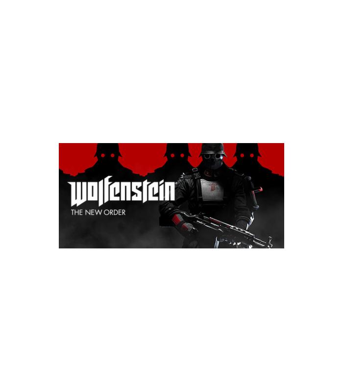 Wolfenstein The New Order  - 7