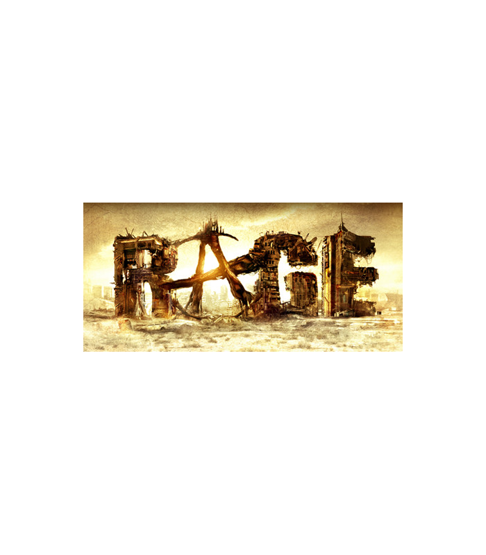 RAGE - 8