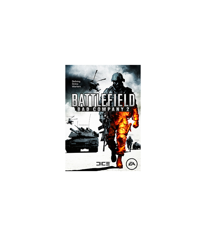Battlefield: Bad Company 2  - 1