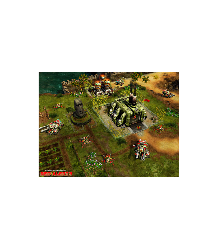 Command And Conquer Red Alert 3 - 6