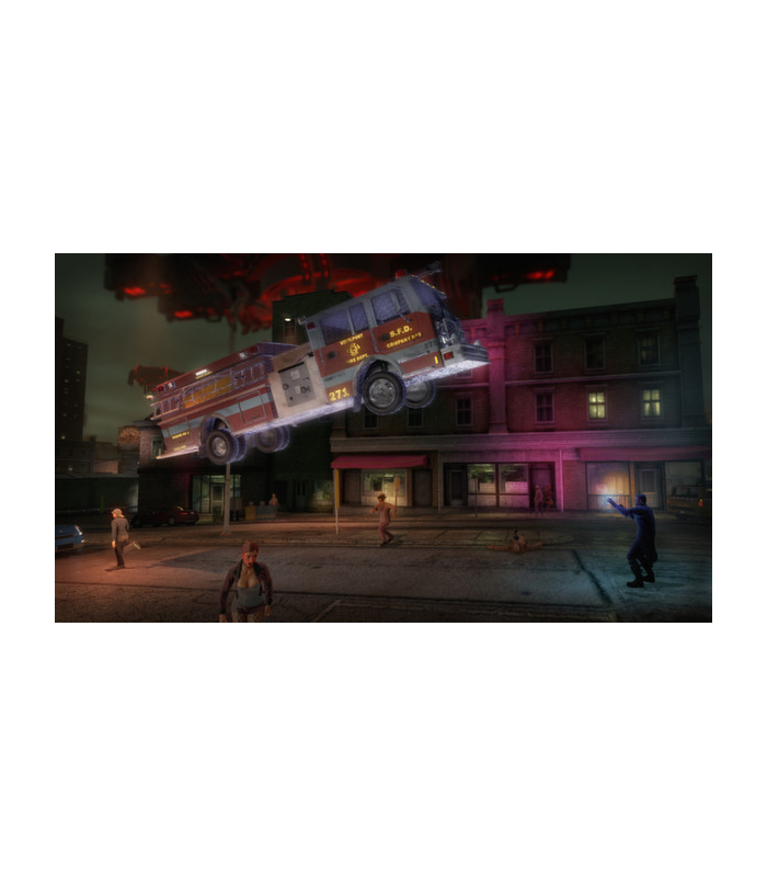 Saints Row IV: Game of the Century Edition  - 2