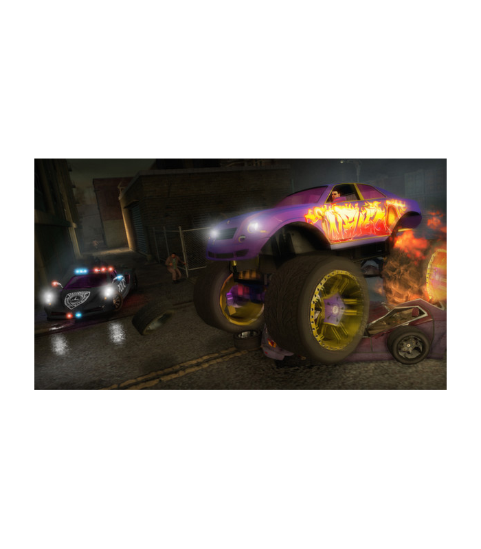 Saints Row IV: Game of the Century Edition  - 3