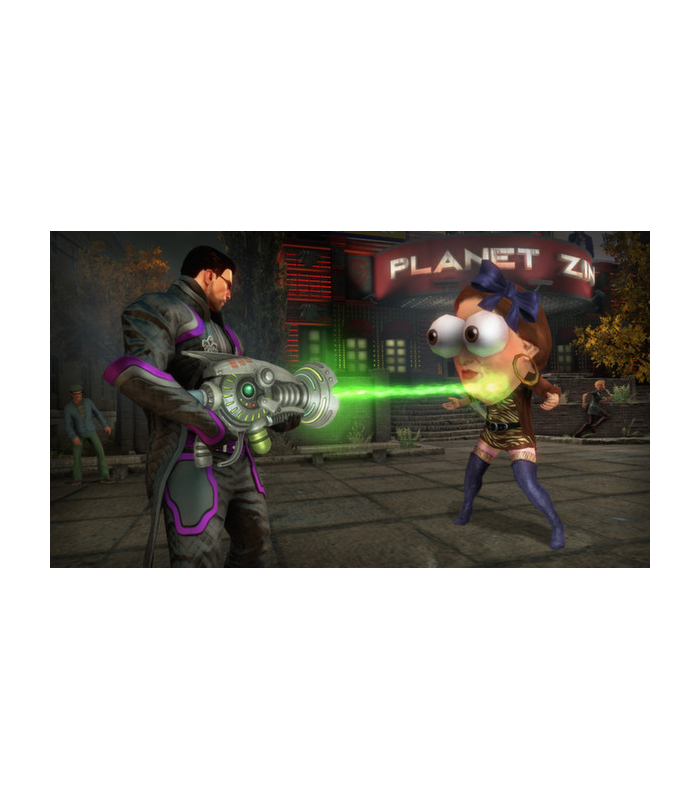 Saints Row IV: Game of the Century Edition  - 6