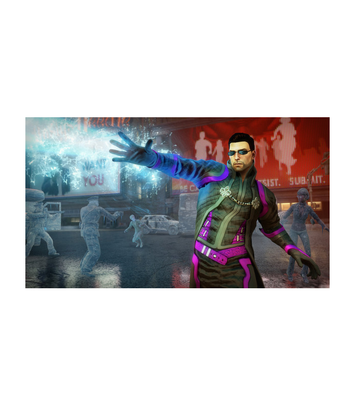Saints Row IV: Game of the Century Edition  - 7