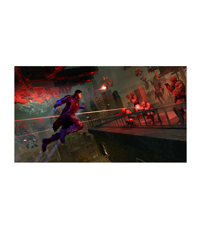 Saints Row IV: Game of the Century Edition  - 8