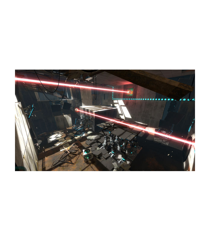 Portal 2 - 6