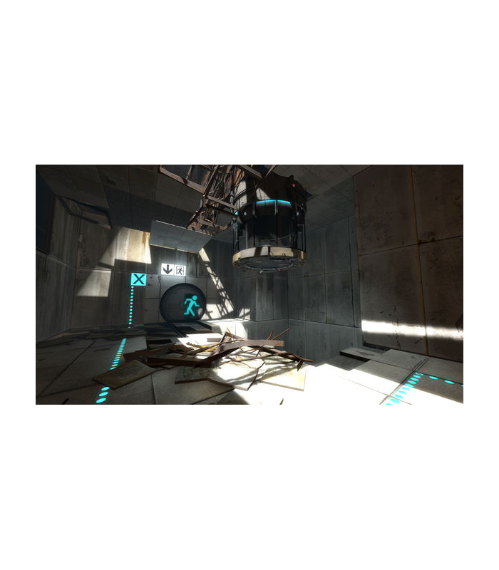 Portal 2 - 7