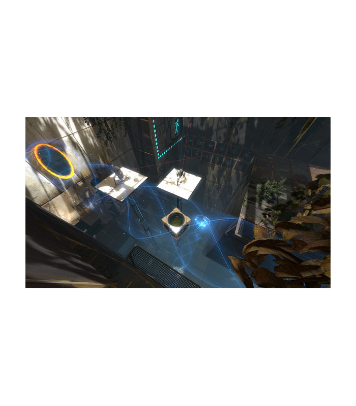 Portal 2 - 8