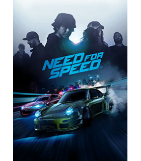 اکانت Need for Speed ™ Deluxe Edition