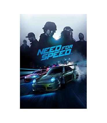 اکانت Need for Speed ™ Deluxe Edition