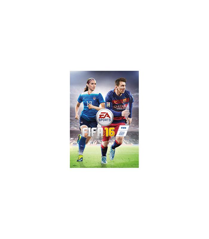 اکانت FIFA 16 - 1