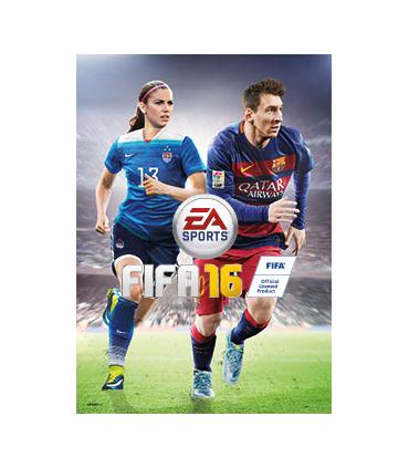 اکانت FIFA 16
