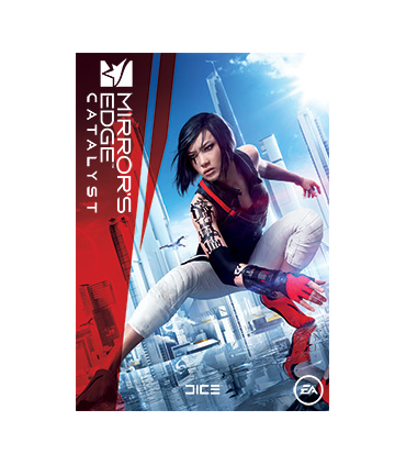 اکانت Mirror´s Edge: Catalyst
