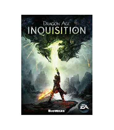 اکانت Dragon Age™: Inquisition