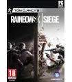 اکانت Rainbow Six Siege