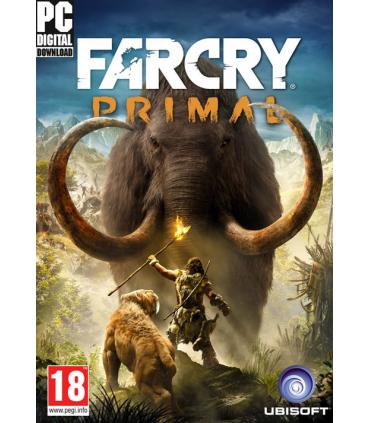 اکانت Far Cry Primal