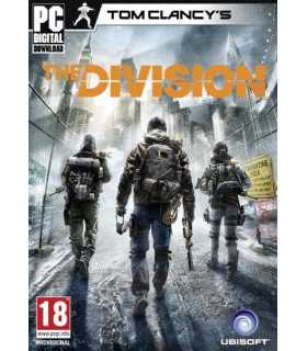 اکانت Tom Clancy The Division