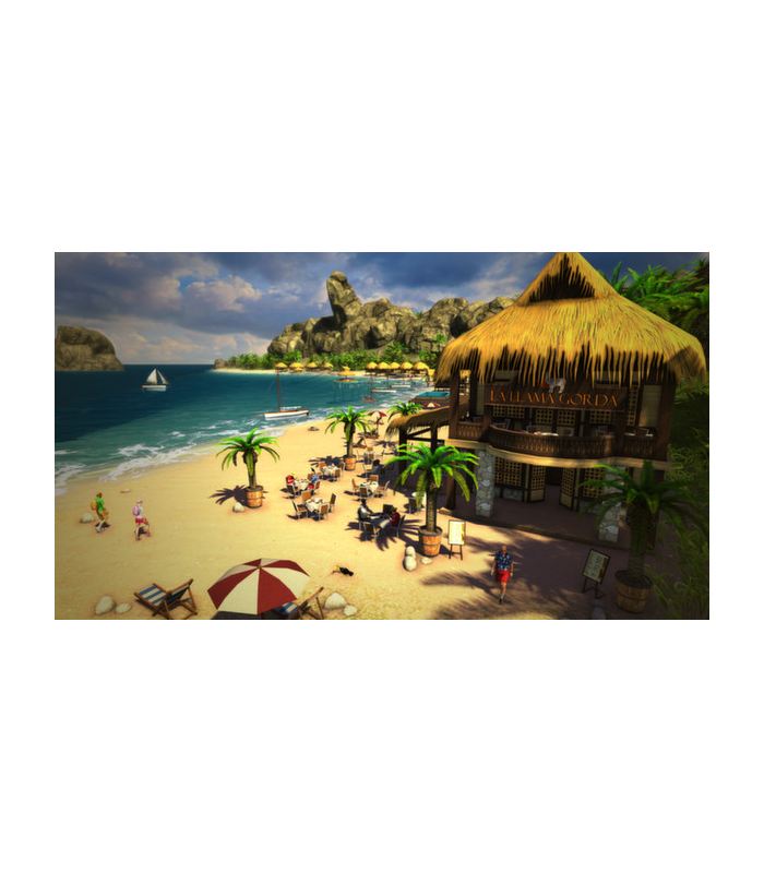 Tropico 5 - Complete Collection  - 1