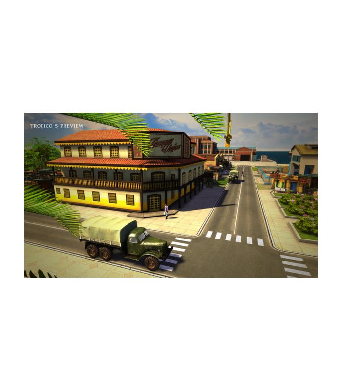 Tropico 5 - Complete Collection  - 2