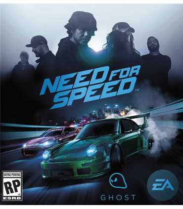 Need for Speed™ 2016