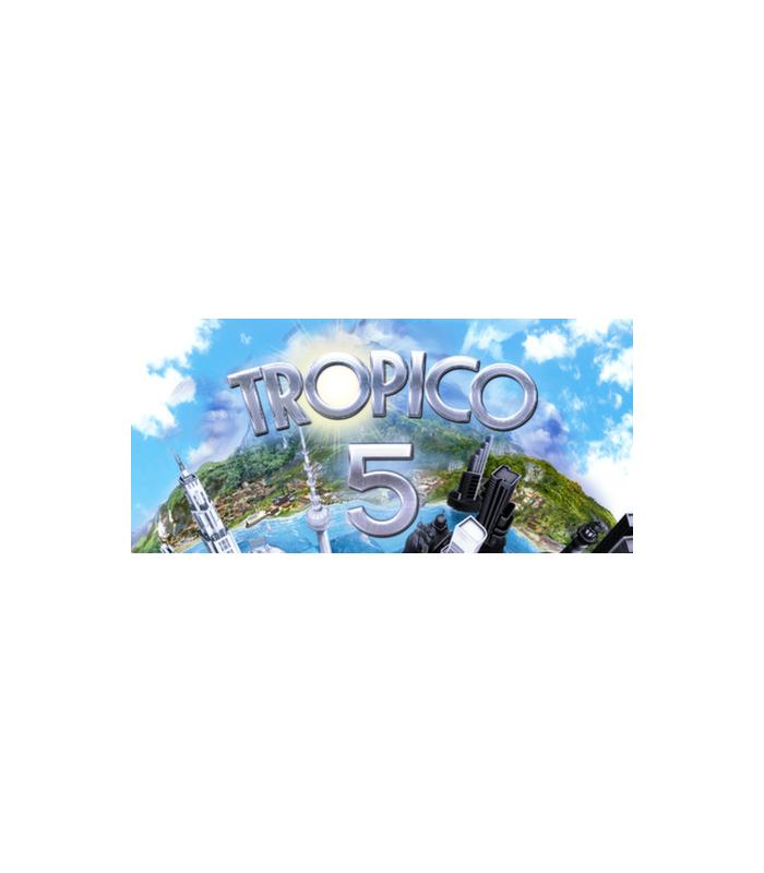 Tropico 5 - Complete Collection  - 8