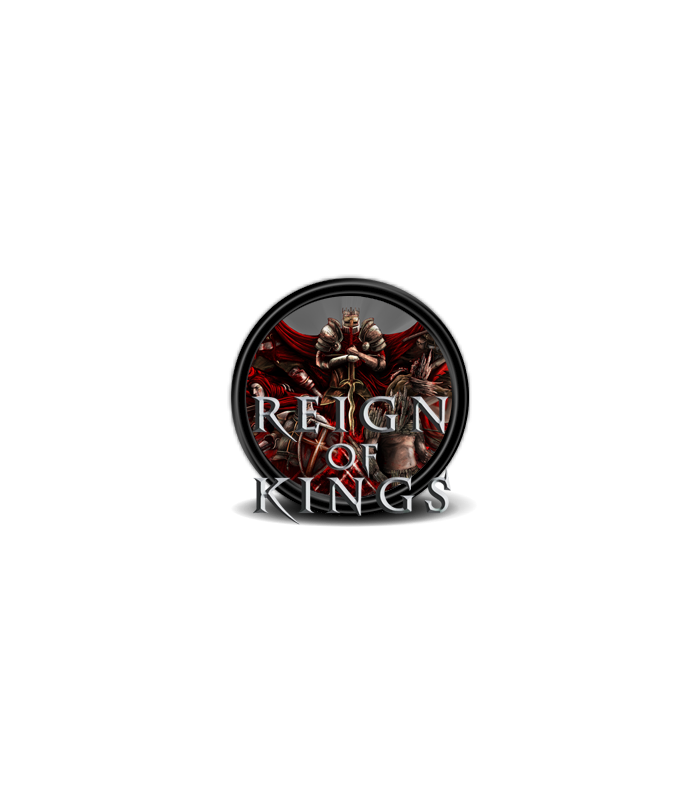 REIGN OF KING