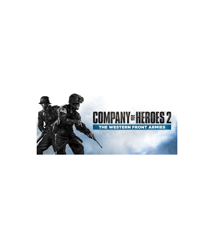 Company of Heroes 2 - The Western Front Armies - 2