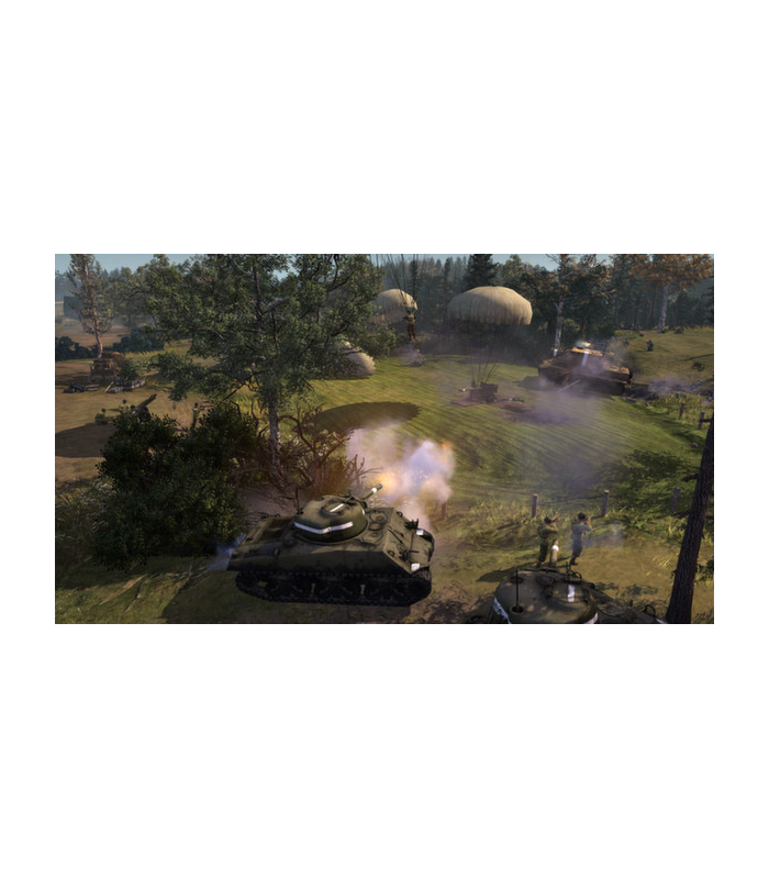 Company of Heroes 2 - The Western Front Armies - 3