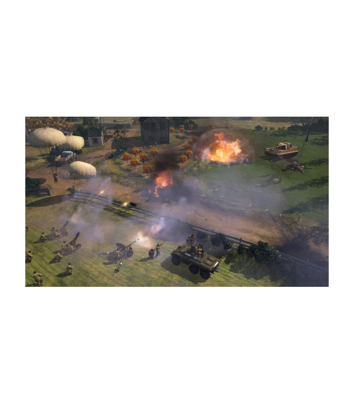 Company of Heroes 2 - The Western Front Armies - 4