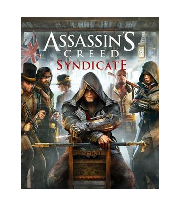 اکانت Assassin´s Creed Syndicate