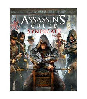 اکانت Assassin´s Creed Syndicate