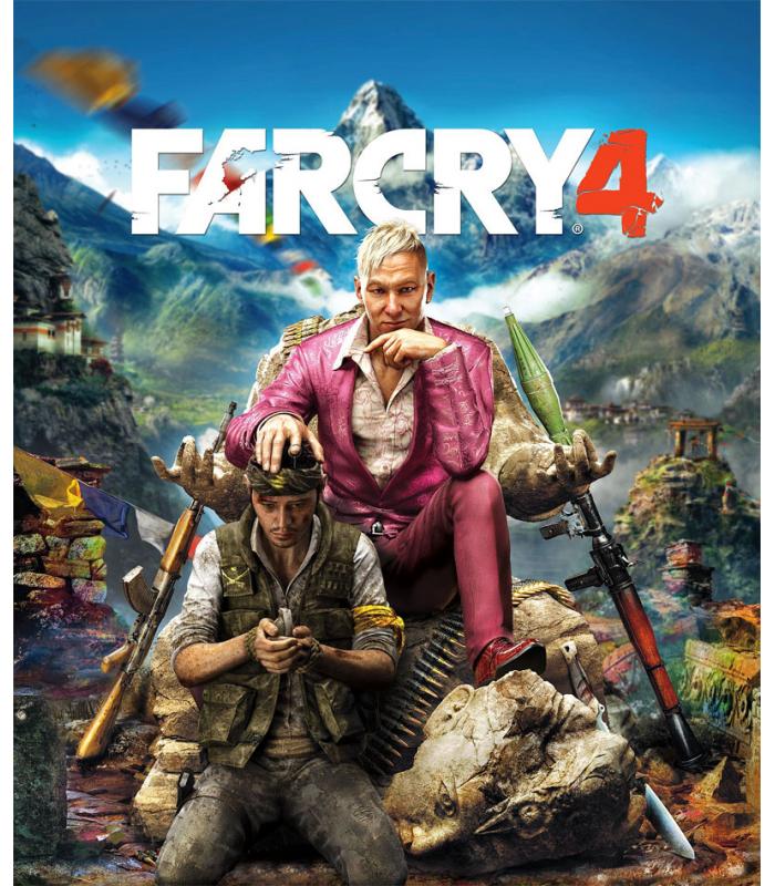 اکانت Far Cry® 4 - 1