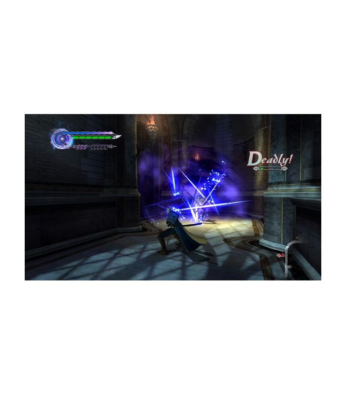 Devil May Cry® 4 Special Edition  - 3
