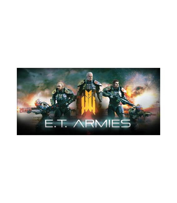 E.T ARMIES