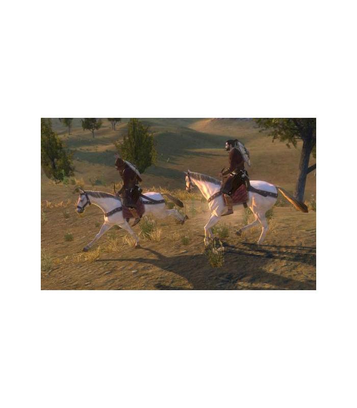 Mount & Blade: Warband  - 1