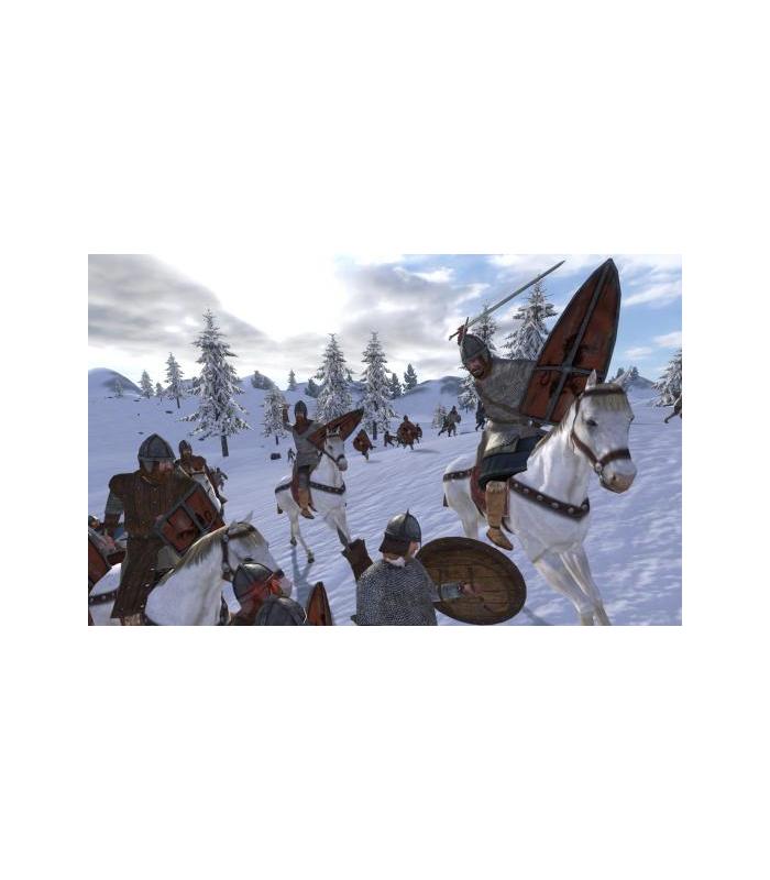 Mount & Blade: Warband  - 5