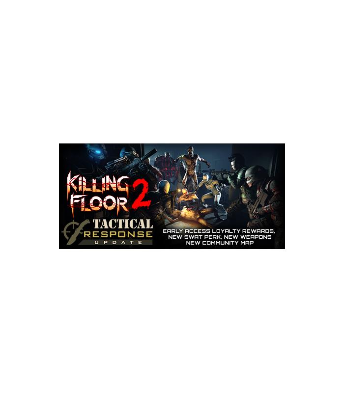 Killing Floor 2  - 2