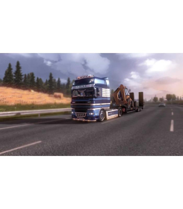Euro Truck Simulator 2 - 4