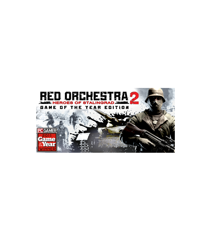 Red Orchestra 2: Heroes of Stalingrad with Rising Storm  - 1