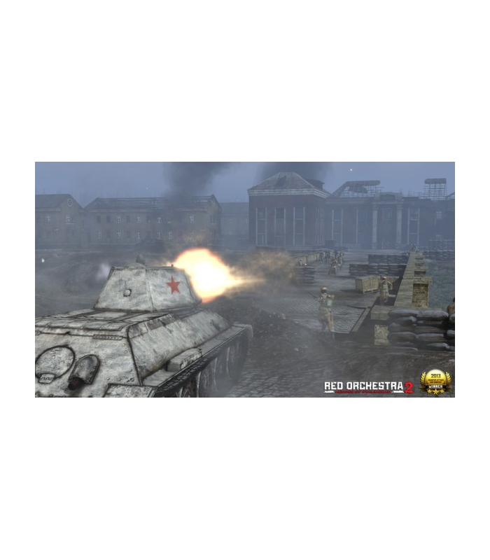 Red Orchestra 2: Heroes of Stalingrad with Rising Storm  - 5