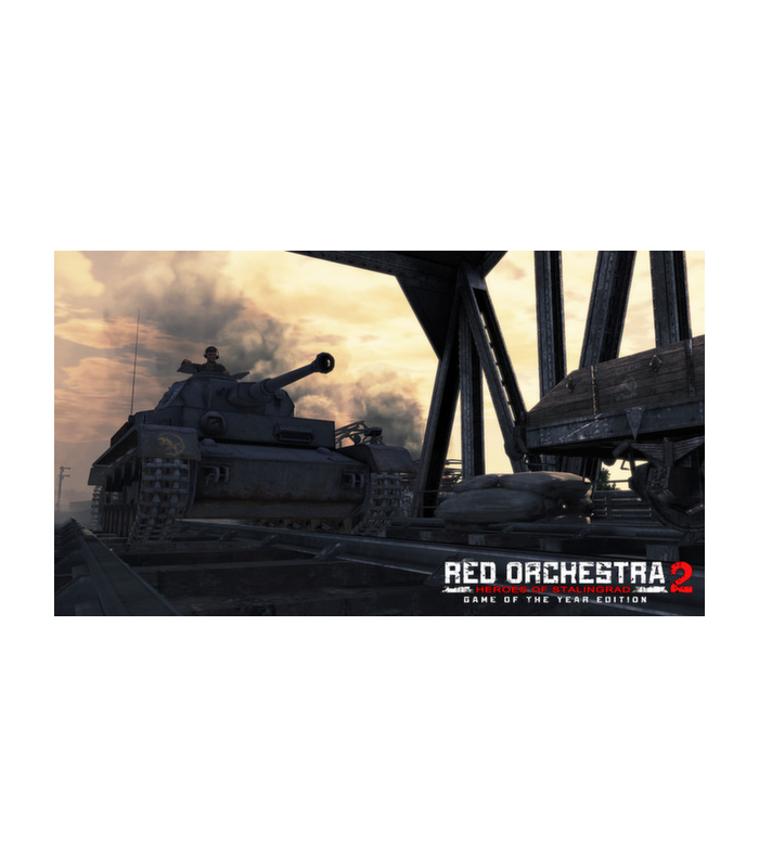 Red Orchestra 2: Heroes of Stalingrad with Rising Storm  - 7