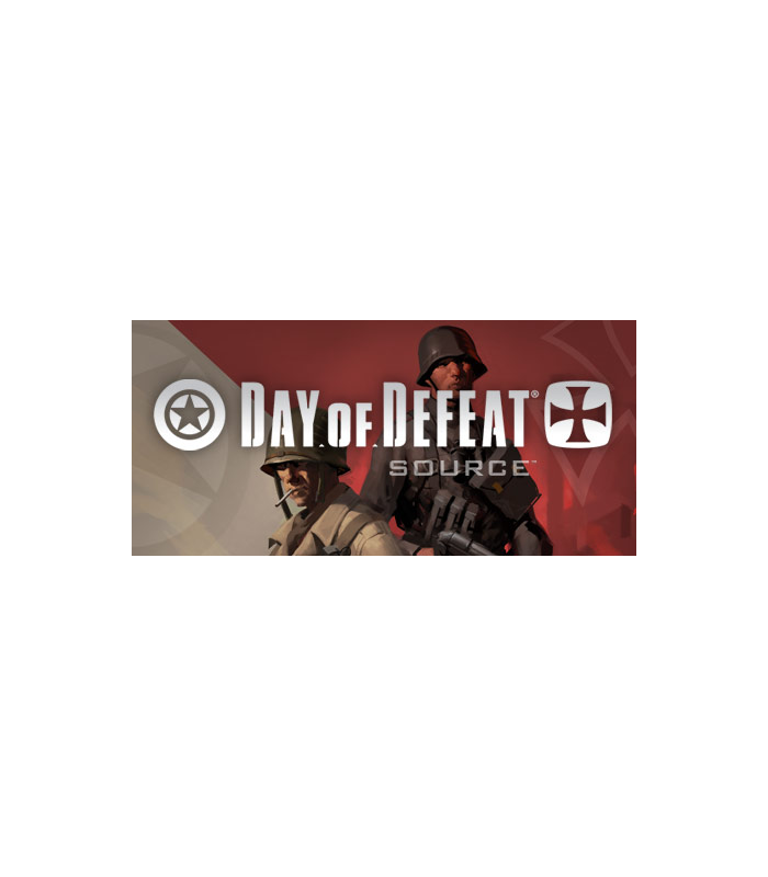 Day of Defeat: Source - 6