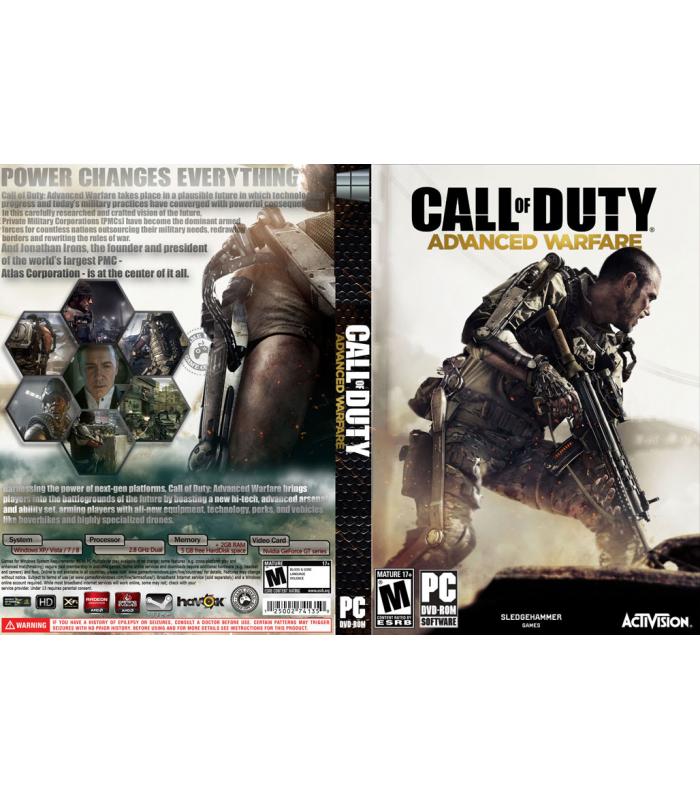 Call of Duty®: Advanced Warfare - 1