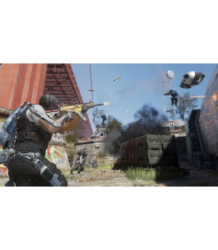 Call of Duty®: Advanced Warfare - 2