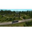 Euro Truck Simulator 2 - Scandinavia dlc